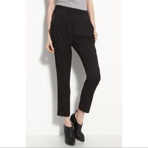 Phillip Lim Silk Trouser Pants